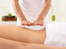 Reiki for pain relief