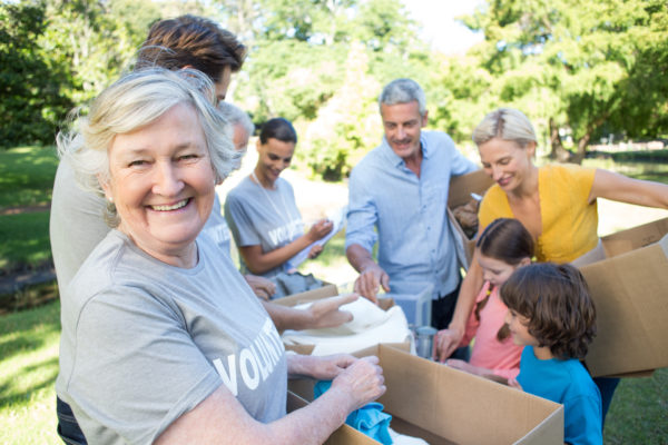 Giving Tuesday, Give Back to Your Health and Your Community for Giving Tuesday