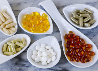 Supplements for Chronic Pain