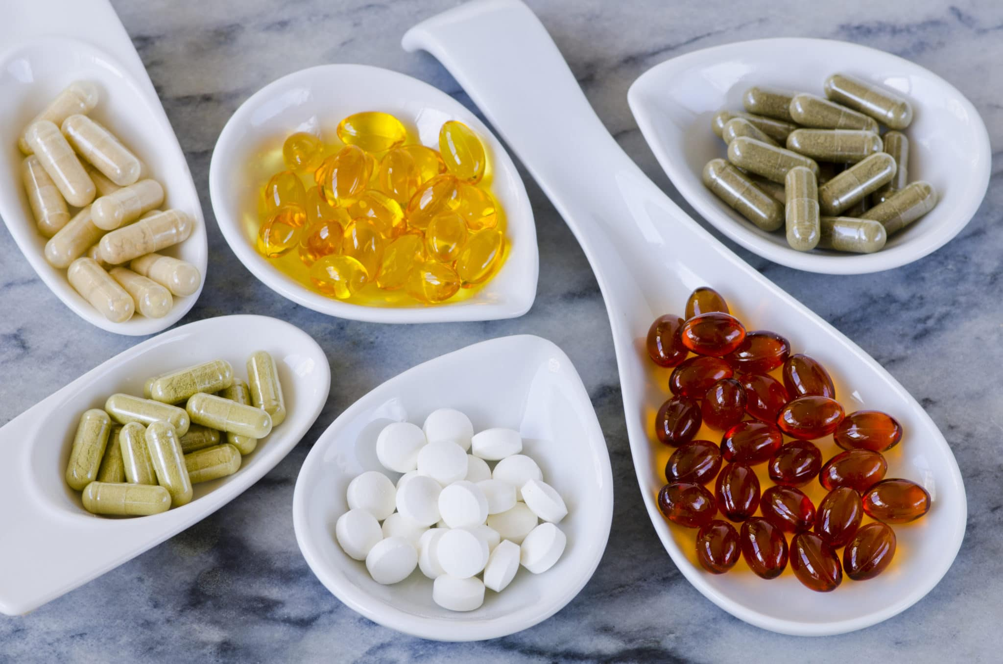 supplements for chronic pain, Do Supplements for Chronic Pain Actually Work?