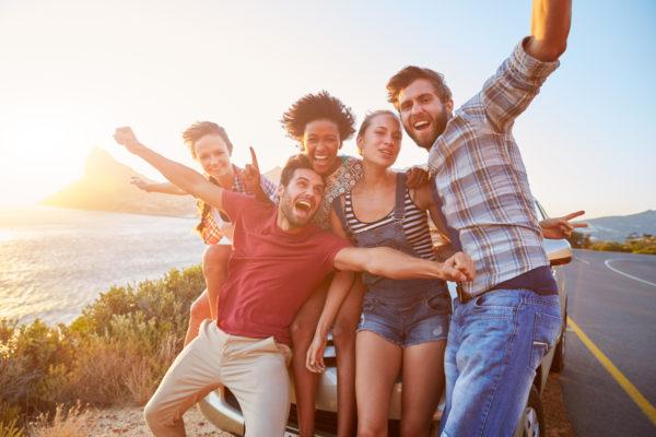 pain-free holiday vacation