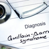 Peripheral Neuropathies: What is Guillain-Barre Syndrome?