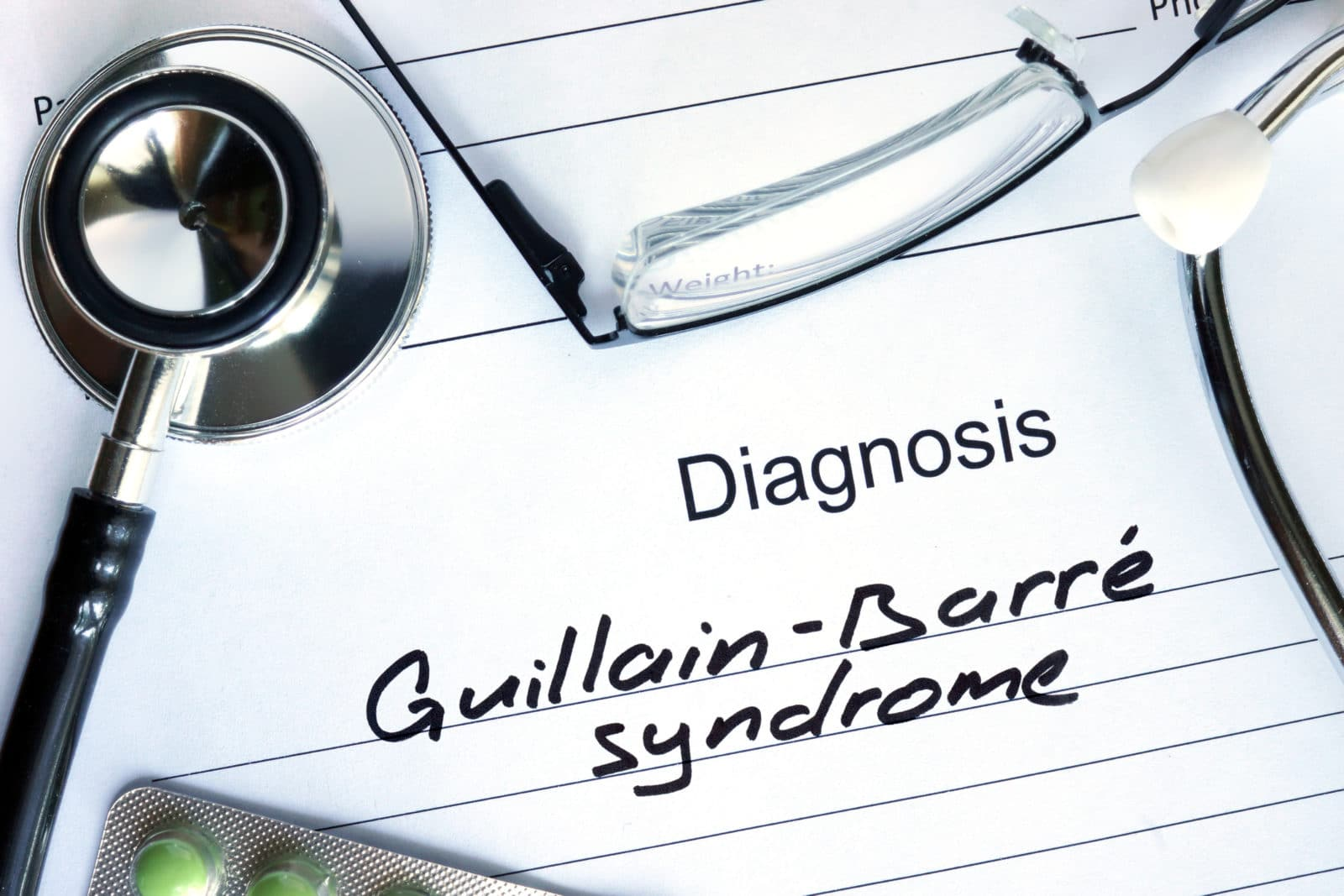 what is Guillain-Barre Syndrome, Peripheral Neuropathies: What is Guillain-Barre Syndrome?