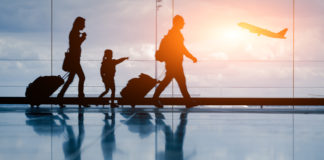 air travel and allergies