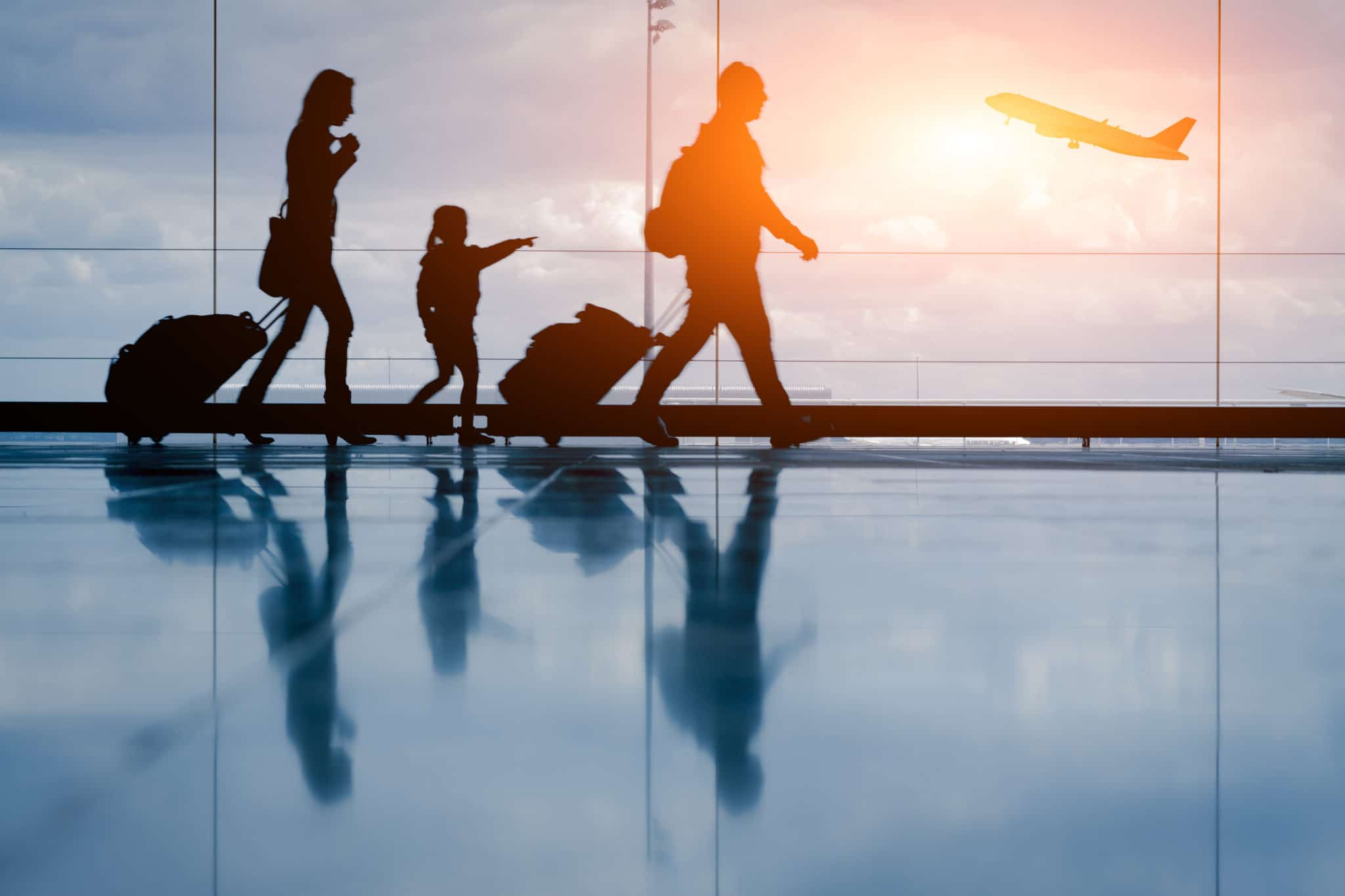 air travel and allergies, How to Manage Air Travel and Allergies