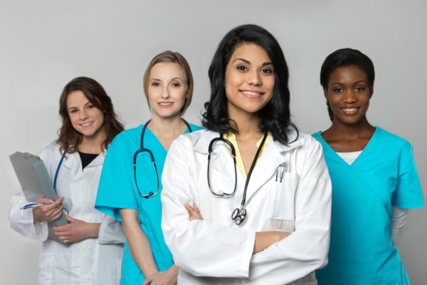 National Primary Care Week, Physicians Speak Out During National Primary Care Week