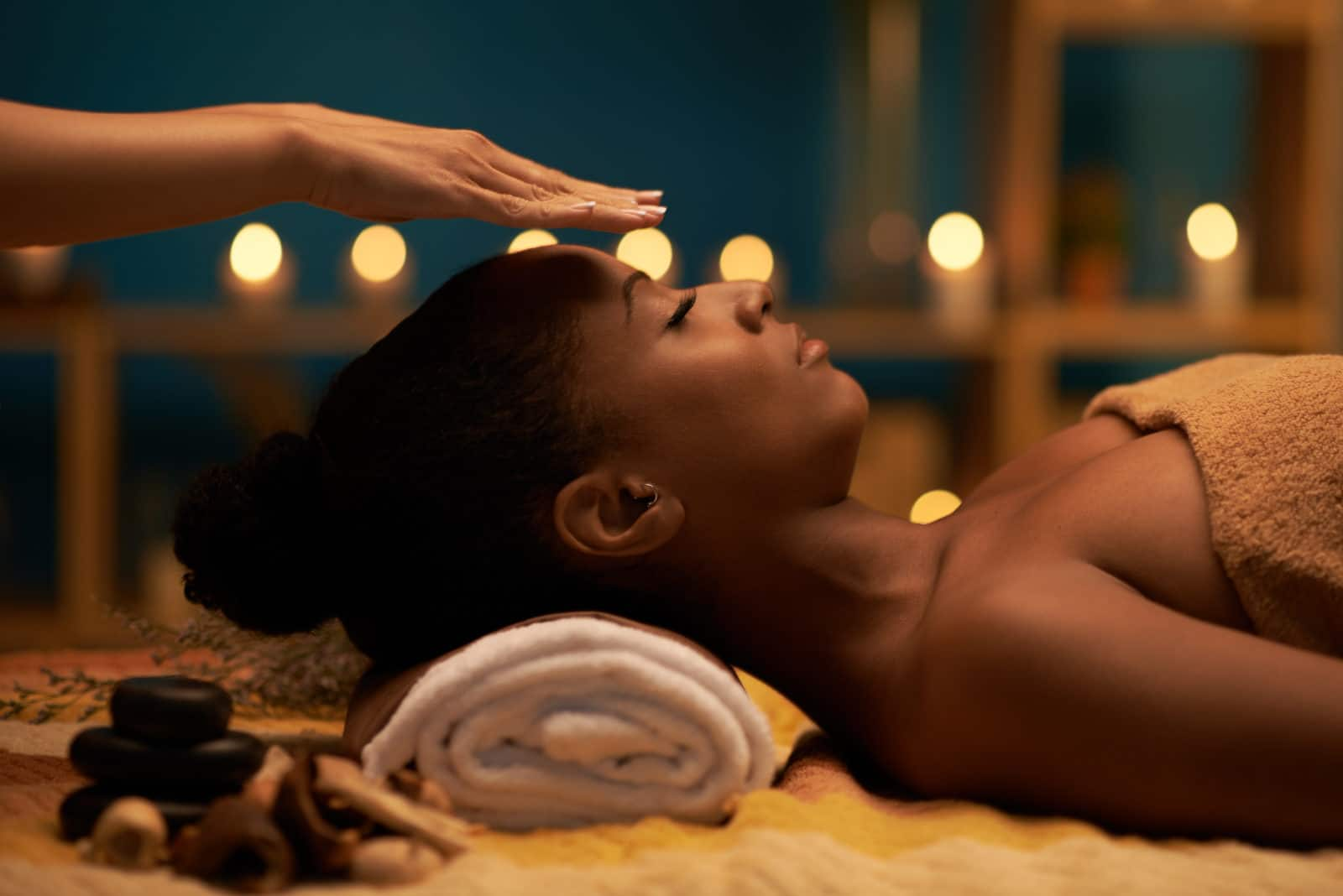 Reiki for pain management, Is Reiki for Pain Management Effective?