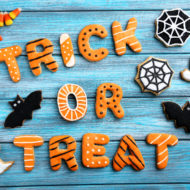Cast a Spell With Spooktacularly Healthy Halloween Treats