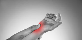 carpal tunnel exercises