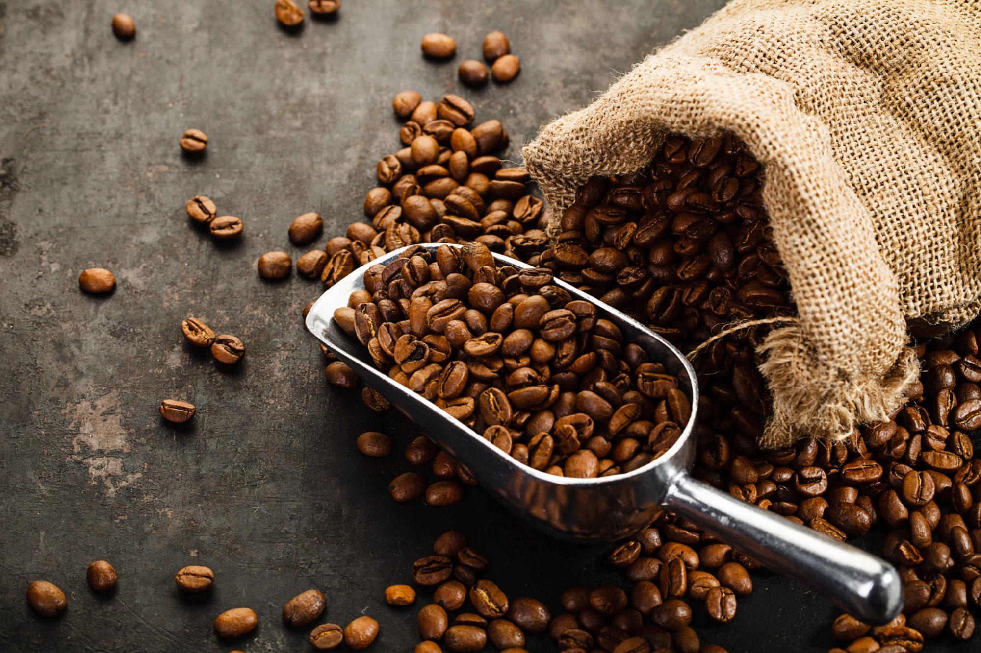 Coffee May Decrease Pain Sensitivity