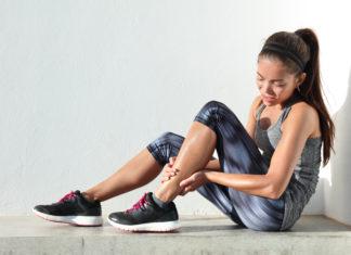 runner's guide to prevent pain