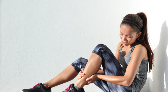 runner's guide to prevent pain
