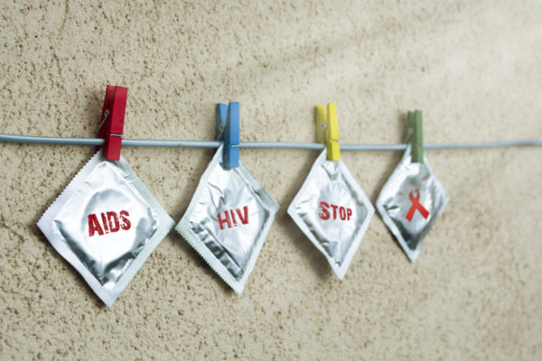 World AIDS Day, #RockTheRibbon: Know Your Status This World AIDS Day