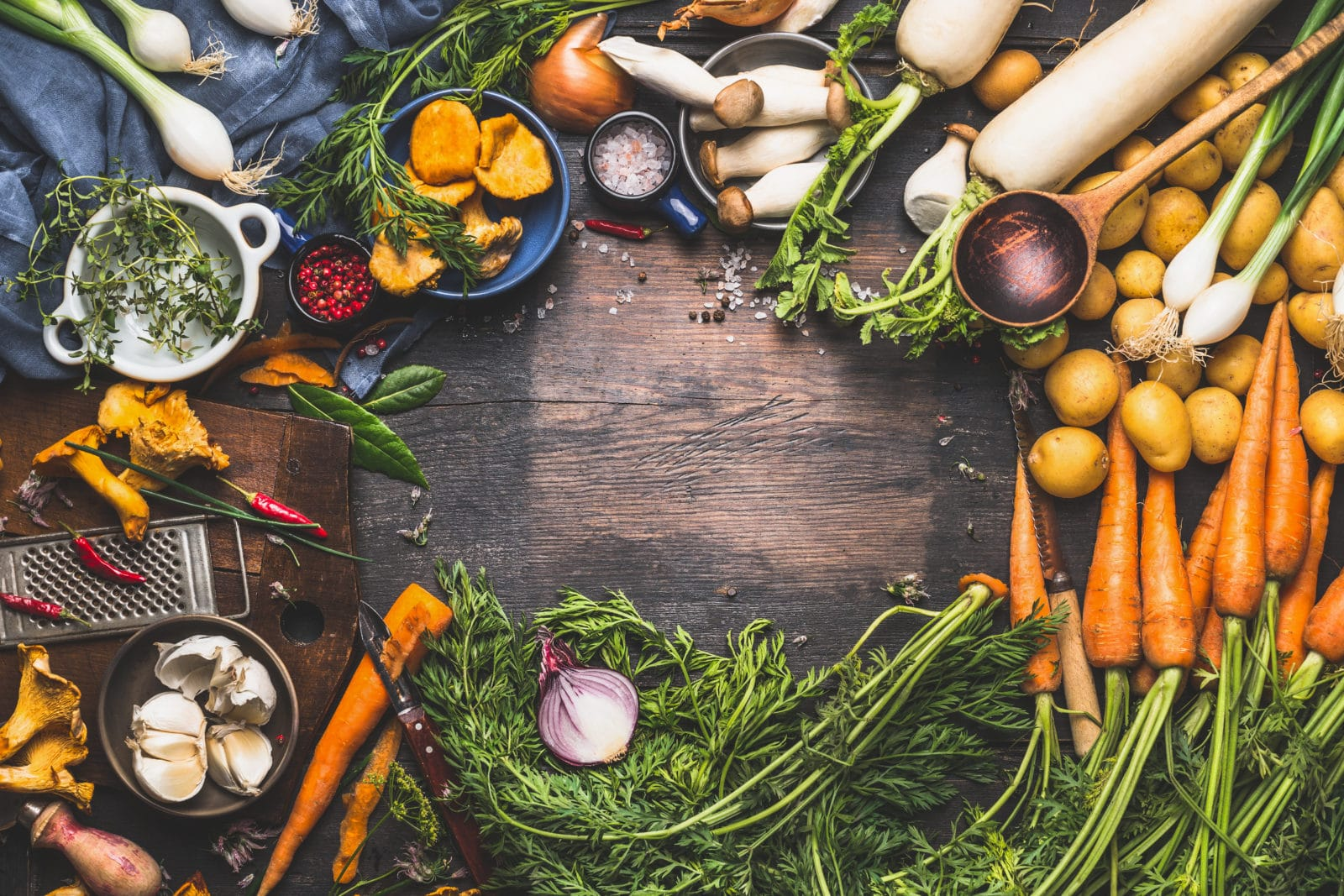 plant-based holiday, Use Plant-Based Holidays to Spark Better Health, Pain Relief