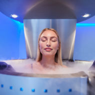 Can Cryotherapy Help Manage Your Pain?