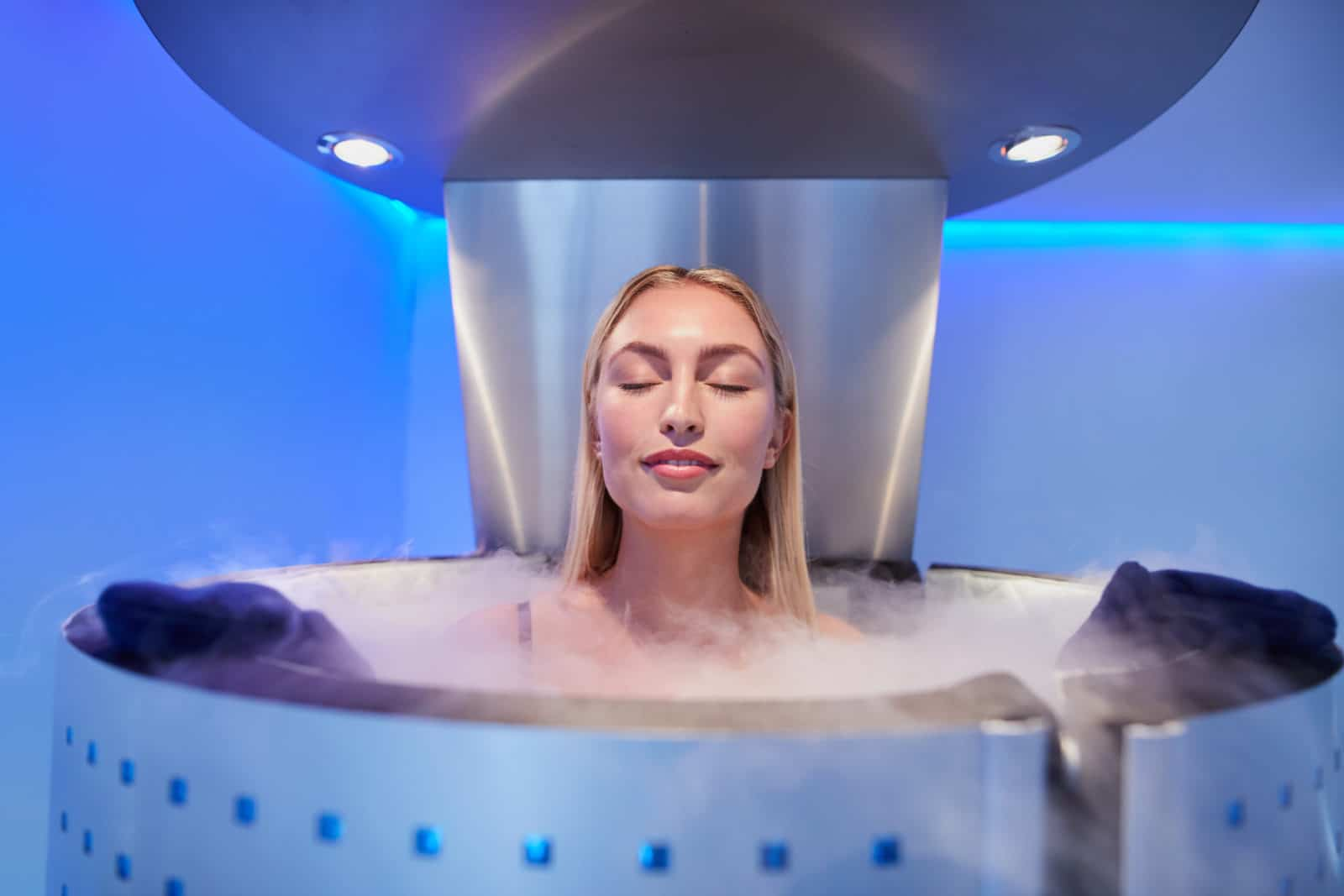 cryotherapy for pain management, Can Cryotherapy Help Manage Your Pain?
