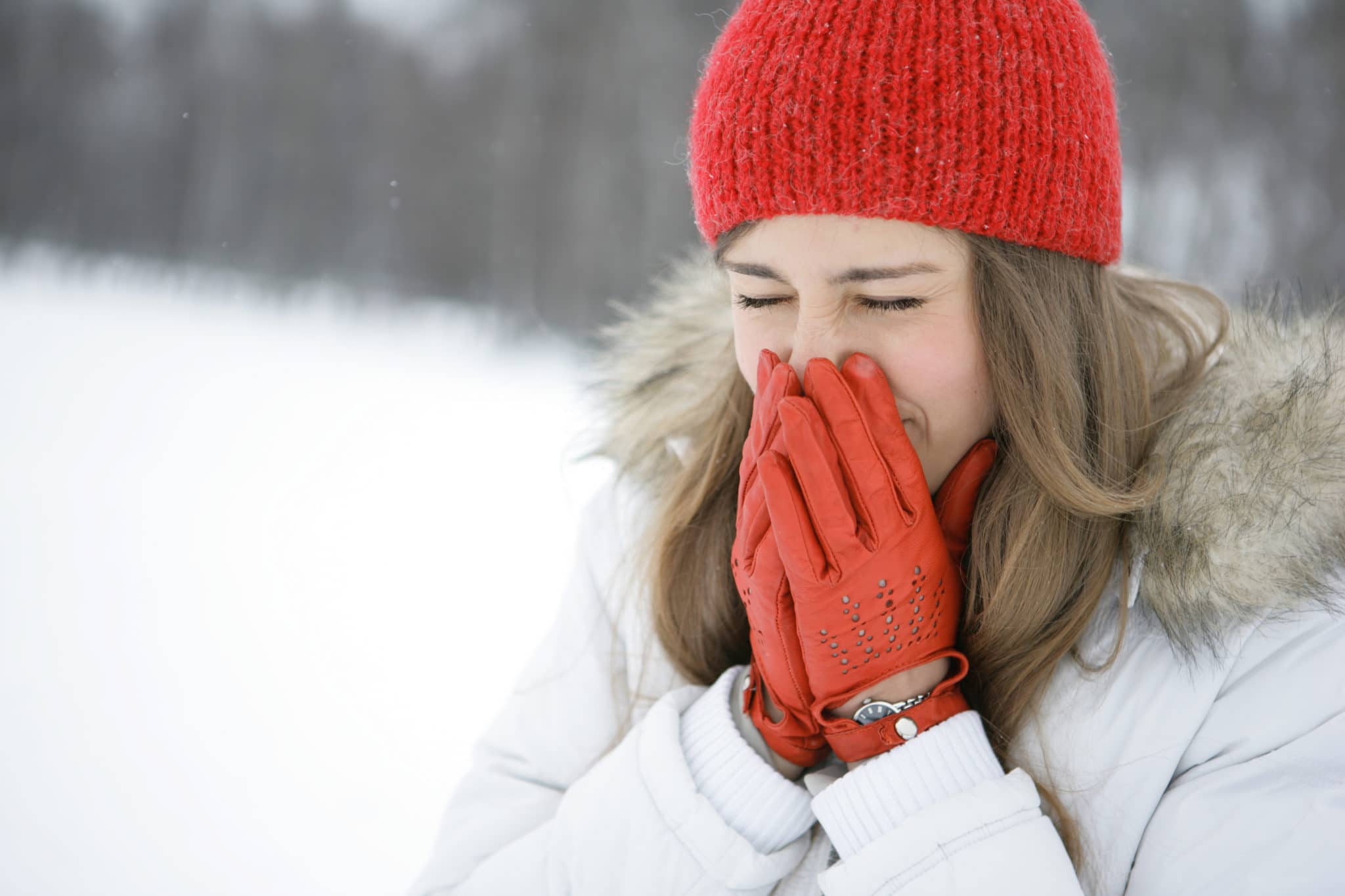 , How to Weather the Winter With Chronic Pain: 7 Tips