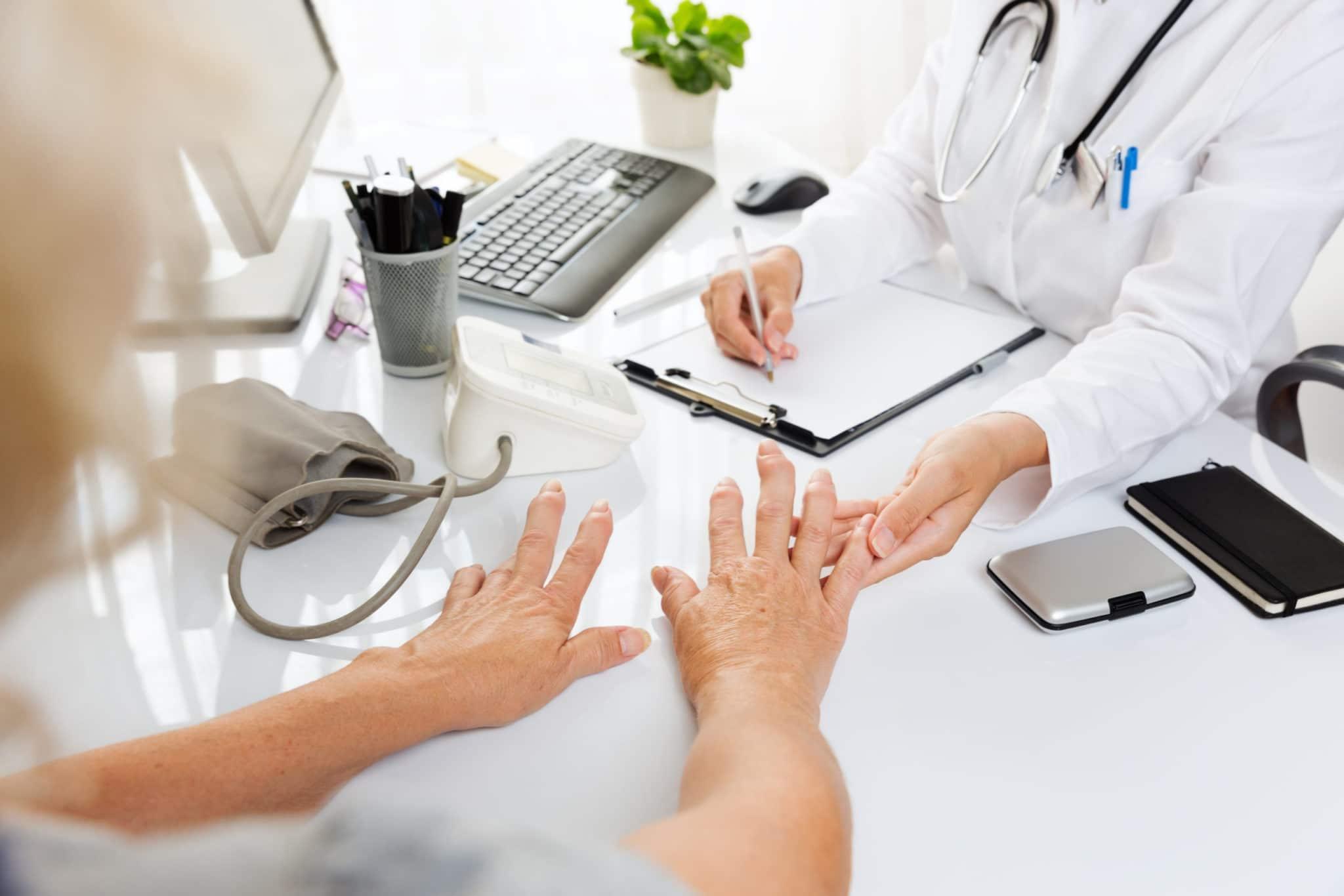 Joint Protection Principles, Joint Protection Principles Proven To Minimize Rheumatoid Arthritis Hand Pain