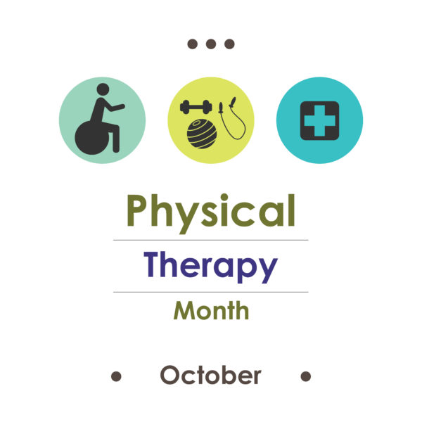 National Physical Therapy Month, Treating Pain Takes Teamwork: National Physical Therapy Month