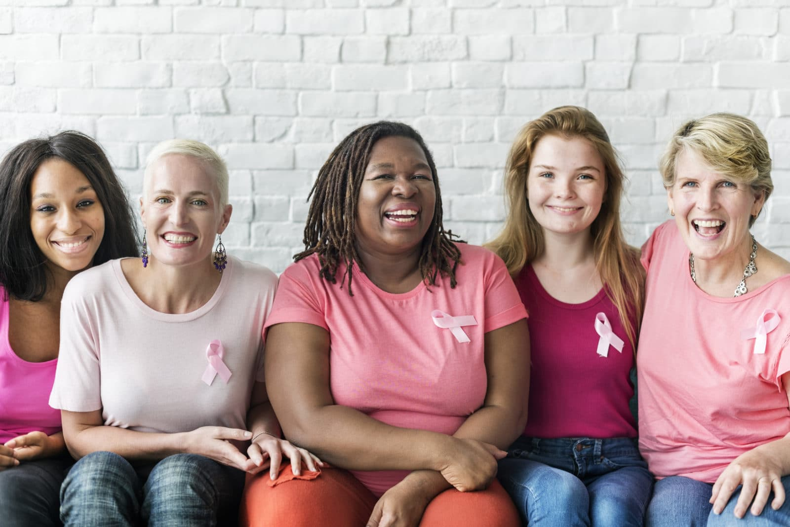 Breast Cancer Awareness Month, Here's How to Reduce Your Cancer Risk During Breast Cancer Awareness Month