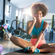 Try These Quick Exercises for Chronic Back Pain