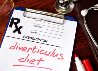 Foods to eat with diverticulitis
