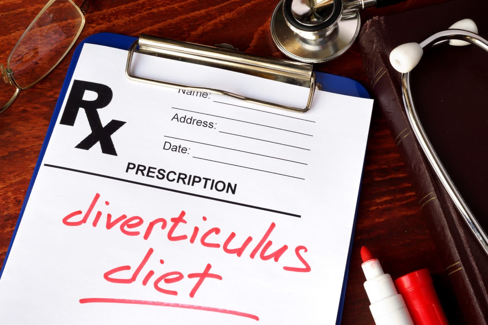 The Best Foods to Avoid and to Eat with Diverticulitis