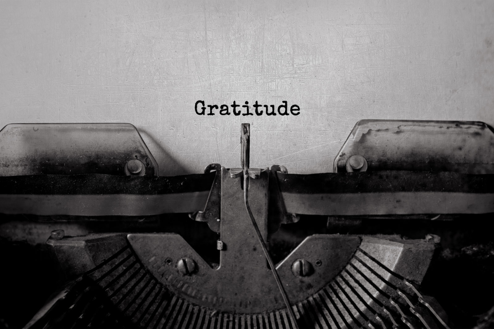 Cultivating Gratitude While Facing Chronic Pain