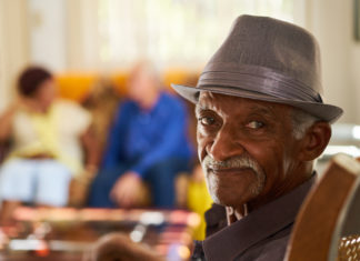 steps to help cope with Alzheimer's