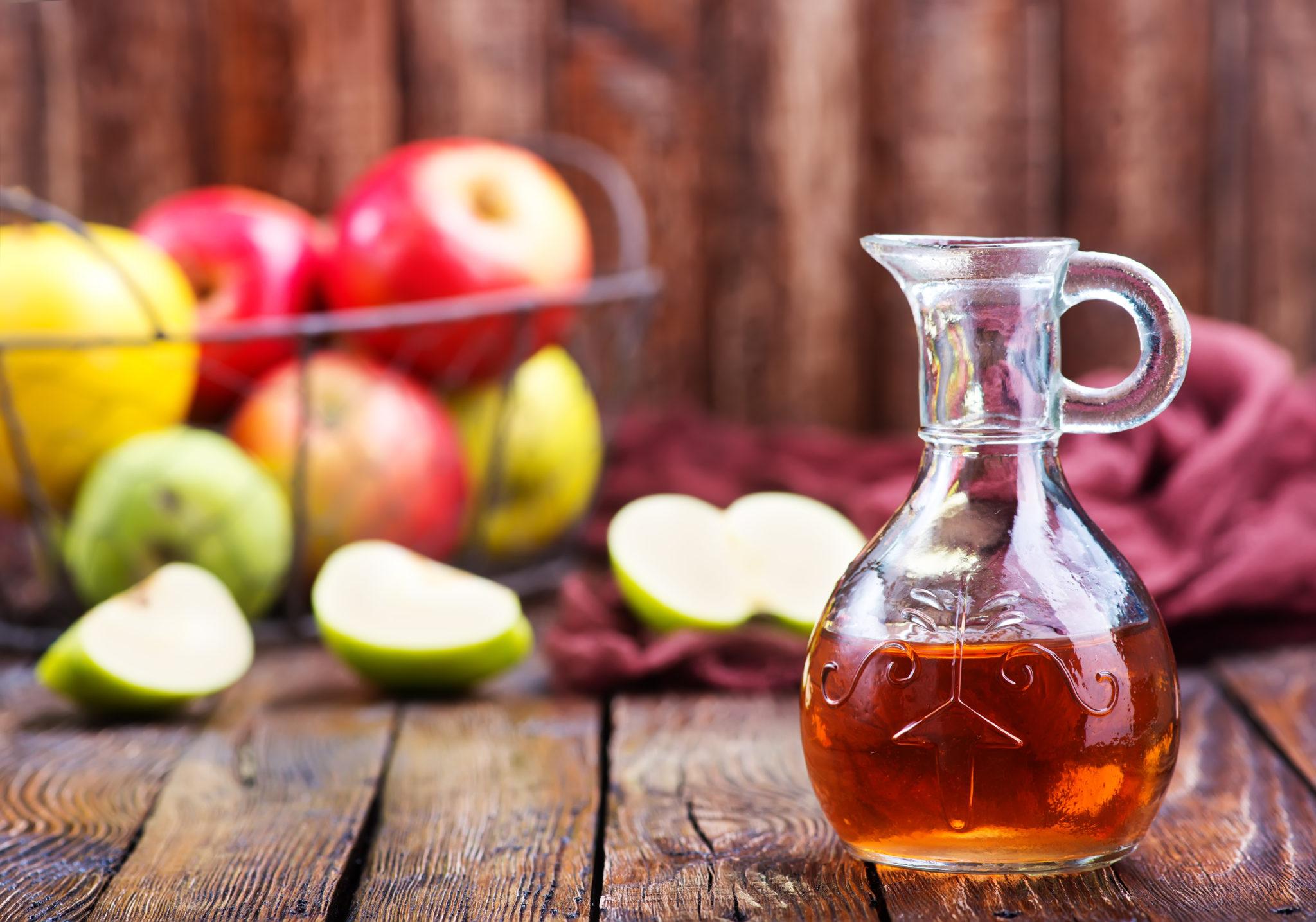 Apple Cider Vinegar for Back Pain, The Natural Healing Powers Of Apple Cider Vinegar For Back Pain