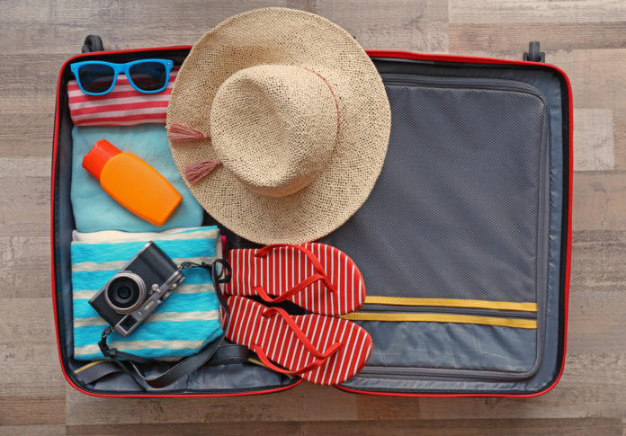 guide for summer travel with chronic pain