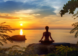 Meditation for Chronic Pain