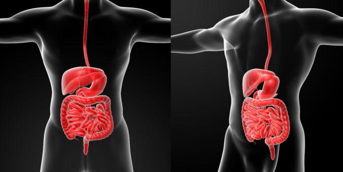 how to manage crohn's disease