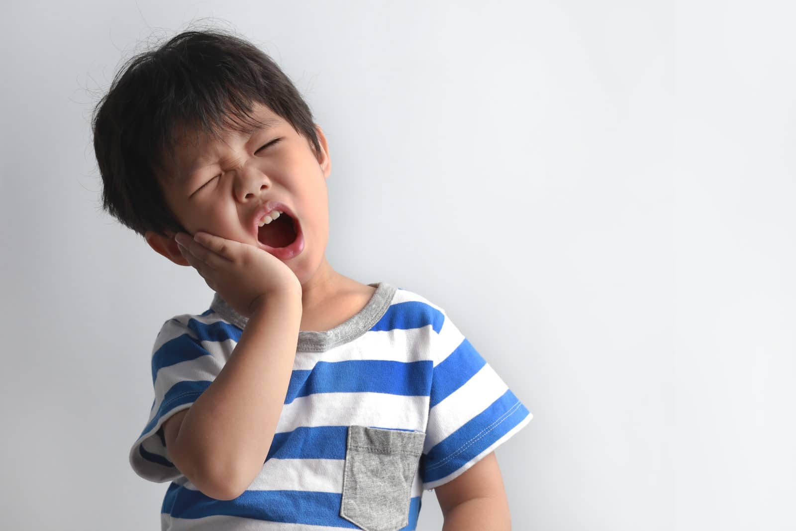 teeth grinding in children, 5 Tips for Preventing Teeth Grinding in Children