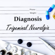 My Fight Against Trigeminal Neuralgia