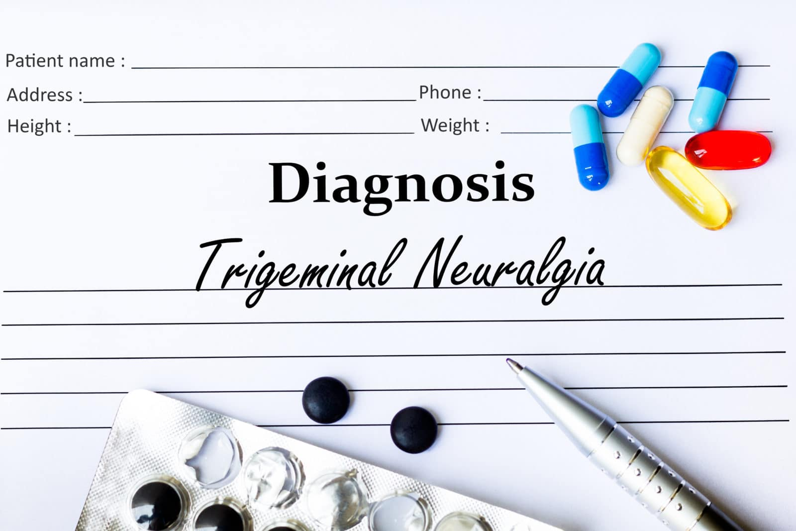 trigeminal neuralgia, My Fight Against Trigeminal Neuralgia