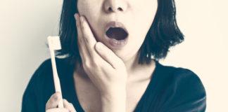 chronic pain and dental health