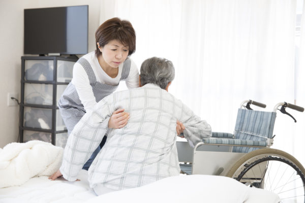 coping with caregiving, What You Need to Know About Coping with Caregiving