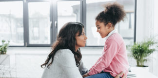 parenting with chronic pain