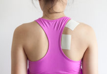pain relief patches that work