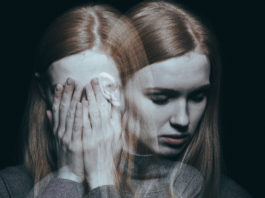 what it's like to have bipolar disorder