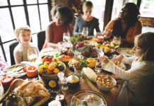 gratitude during holidays