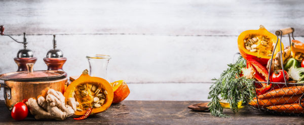 plant-based Thanksgiving