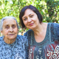 What You Need to Know About Coping with Caregiving