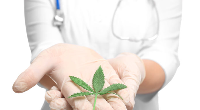 marijuana legalization and pain management