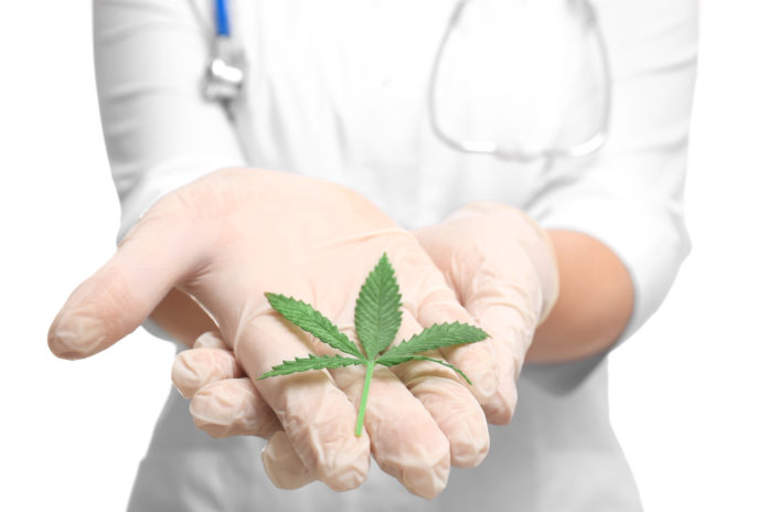 marijuana legalization and pain management