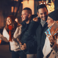 Navigating Your Holiday Shopping with Chronic Pain