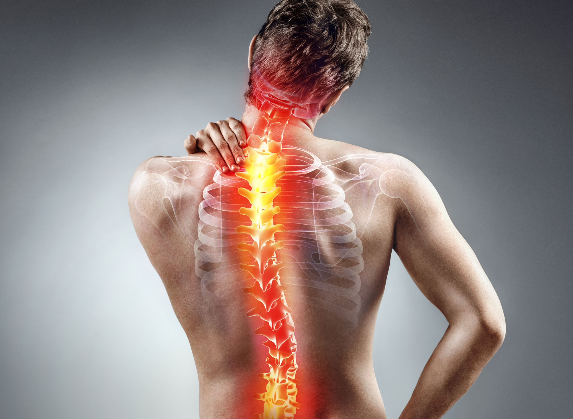 back pain, 5 Signs Your Back Pain Might be a Bigger Problem