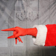 Don't Be Grinch-y: Asking for Holiday Help with Chronic Pain
