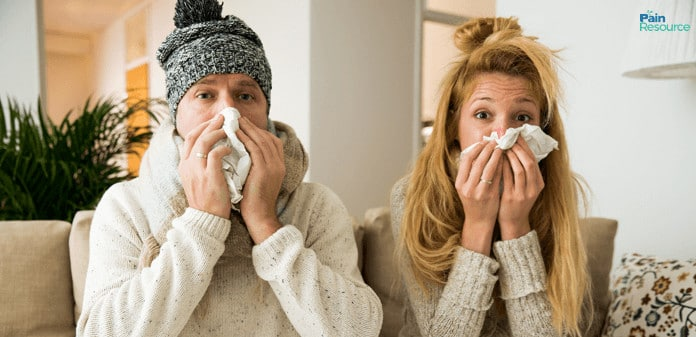 stay healthy this flu season, It's not Over yet: How to Stay Healthy this Flu Season